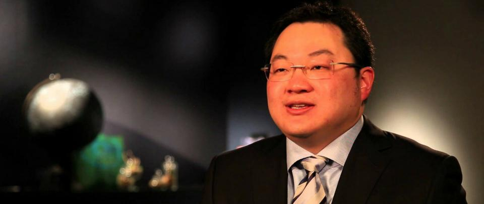 Jho Low: The Man Who Knew Too Much
