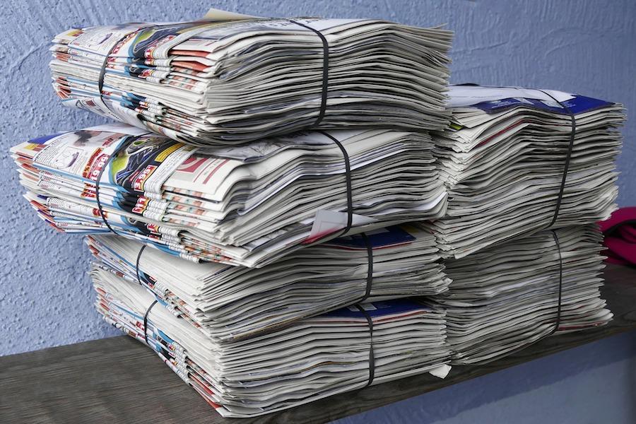 Kejatuhan media arus perdana, mungkin disebabkan diri sendiri - Penganalisis